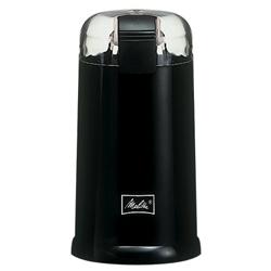 電動コーヒーミル セレクトグラインド ブラック MJ-518