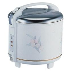 炊飯ジャー <炊きたて> 1升5合 カトレア JCC-2700FT