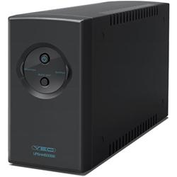 正弦波出力コンパクトタイプ UPSmini500SW バッテリ期待寿命7年モデル YEUP-051MASW
