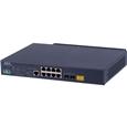 NEC 【箱汚れ】QX-S810EP-PW 1GbEベーシックPoE+・レイヤ2スイッチ B02014-00804
