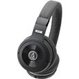 SOLID BASS Bluetooth ワイヤレスステレオヘッドセット  AT...