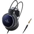 オーディオテクニカ アートモニターヘッドホン(ハイレゾ対応) ATH-A900Z