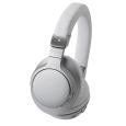 オーディオテクニカ Bluetoothヘッドホン メタリックシルバー ATH-AR5BT SV
