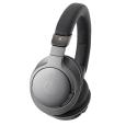 オーディオテクニカ Bluetoothヘッドホン スティールブラック ATH-AR5BT BK