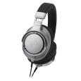 オーディオテクニカ Sound Reality ポータブルヘッドホン ハイレゾ対応 ATH-SR9