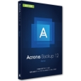 アクロニス Acronis Backup 12 Server License incl. AAS BOX B1WYBSJPS91