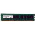 アドテック サーバー用 DDR3-1600/PC3-12800 Unbuffered DIMM 2GB ECC 省電力モデル ADS12800D-HE2G