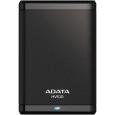 ADATA HV100 ポータブル外付けハードドライブ 2TB ブラック AHV100-2TU3-CBK