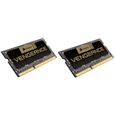 Corsair VENGEANCE DDR3L-1866 8GB(4GBx2) 204PIN SODIMM 1.35V For NoteBook CMSX8GX3M2B1866C10