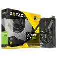ビデオカード ZOTAC Geforce GTX 1060 6GB Single Fan