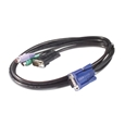 KVM PS/2 Cable - 6ft (1.8m)