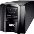 Smart-UPS 750 LCD 100V  SMT750J