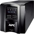 APC Smart-UPS 750 LCD 100V 5年保証