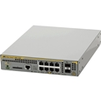 アライドテレシス AT-x230-10GP PoEスイッチ 1436R