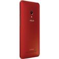ZenFone 5 16GB LTE�Ή����f�� 5�C���` ���b�h  A500KL...