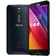 ZenFone 2 32GB (Atom Z3580/4GB������/LTE�Ή�) �u���b�NZE551ML-BK32S4�iASUS TeK�j