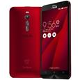 ZenFone 2 32GB (Atom Z3580/4GB������/LTE�Ή�) ���b�hZE551ML-RD32S4�iASUS TeK�j