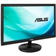 ASUS TeK 21.5型ワイド液晶ディスプレイ(IPSパネル搭載) ブラック VS229NA