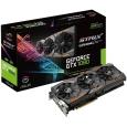 NVIDIA GeForce GTX1080���ڃr�f�I�J�[�h STRIX-GTX1080-8G-GAMING