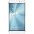 ASUS TeK ZenFone 3 5.5インチ (Qualcomm Snapdragon 625/メモリ4GB/ストレージ64GB) パールホワイト ZE552KL-WH64S4