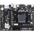 BIOSTAR AMD A70M�`�b�v�Z�b�g���� Socket FM2+/FM2�Ή� MicroATX�}�U�[�{�[�h Hi-Fi A70U3P