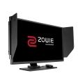 ベンキュー BenQ ZOWIEシリーズ ゲーミングモニター (24.5インチ/フルHD/240Hz駆動/1ms/DP付) XL2540