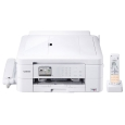 ブラザー工業 A4インクジェット複合機/FAX/10/12ipm/デジタル子機1台/両面印刷/有線・無線LAN/ADF MFC-J997DN