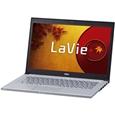 LaVie Z - LZ650/TSS ���[���V���o�[PC-LZ650TSS�iNEC�j