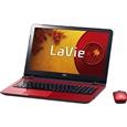 LaVie S - LS150/TSR ���~�i�X���b�hPC-LS150TSR�iNEC�j