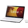 LaVie S - LS700/TSW �G�N�X�g���z���C�gPC-LS700TSW�iNEC�j