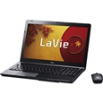 LaVie S - LS700/TSB �X�^�[���[�u���b�NPC-LS700TSB�iNEC�j