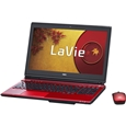 LaVie L - LL750/TSR �N���X�^�����b�hPC-LL750TSR�iNEC�j