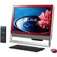 LAVIE Desk All-in-one - DA370/BAR �N�����x���[���b�hPC-DA370BAR�iNEC�j