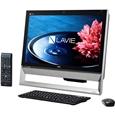 LAVIE Desk All-in-one - DA570/BAB �t�@�C���u���b�NPC-DA570BAB�iNEC�j