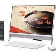 NECパーソナル LAVIE Desk All-in-one - DA370/FAW ファインホワイト PC-DA370FAW