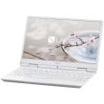LAVIE Note Mobile - NM550/GAW パールホワイトPC-NM550GAW(NECパーソナル)