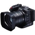 業務用4Kビデオカメラ XC10 メモリーカードキット 0565C012