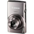 デジタルカメラ IXY 650 (シルバー) 1080C001