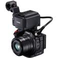 4Kビデオカメラ XC15 1456C001