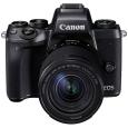 ミラーレスカメラ EOS M5・EF-M18-150 IS STM レンズキット...