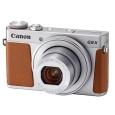デジタルカメラ PowerShot G9 X Mark II (シルバー) 1718C004