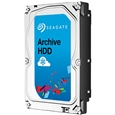 Seagate Archive HDDシリーズ 3.5インチ内蔵HDD 8TB SATA 6.0Gb/s 5900rpm 128MB ST8000AS0002