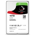 Seagate IronWolf NAS HDD 3.5�C���`����HDD 10TB SATA6.0Gb/s 7200rpm 256MB ST10000VN0004