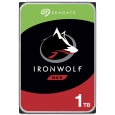 Seagate Guardian IronWolf�V���[�Y 3.5�C���`����HDD 1TB SATA 6.0Gb/s 5900rpm 64MB ST1000VN002