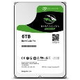 Seagate Guardian Barracuda Pro�V���[�Y 3.5�C���`����HDD 6TB SATA 6.0Gb/s 7200rpm 256MB ST6000DM004