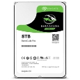 Seagate Guardian Barracuda Pro�V���[�Y 3.5�C���`����HDD 8TB SATA 6.0Gb/s 7200rpm 256MB ST8000DM005