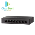 Cisco Systems(Small Business) SG110D-08 8-Port Gigabit Desktop Switch SG110D-08-JP