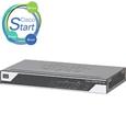 Cisco Systems 【Cisco Startシリーズ 保守2年付】ギガビット対応VPNルータ Cisco 841M Advanced IP Servicesモデル(8ポート) C841M-8X-JAIS/K9
