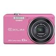 カシオ計算機 デジタルカメラ EXILIM EX-ZS35 ピンク EX-ZS35PK
