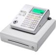 カシオ計算機 電子レジスター 10部門 (ホワイト) TE-400-WE